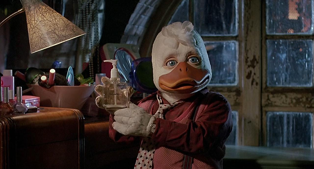 Resultado de imagem para howard the duck