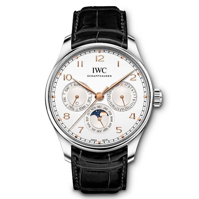 IWC Portugieser Perpetual Calendar IW344203