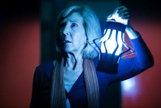 Universal Hollywood - 'Insidious' Maze to Halloween Horror Nights