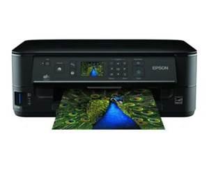 Epson Stylus SX430