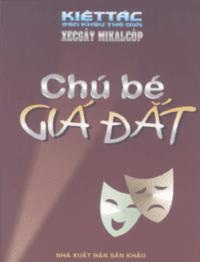 Chú Bé Giá Đắt - Sergey Mikhalkov