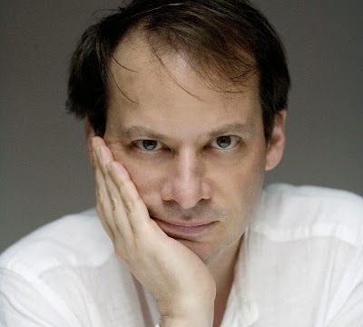 New Yorker writer Adam Gopnik