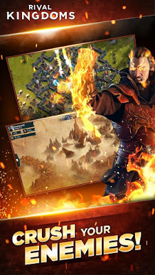 Rival Kingdoms Age of Ruin v1.30.0.2321 MOD Apk Terbaru screenshot 5