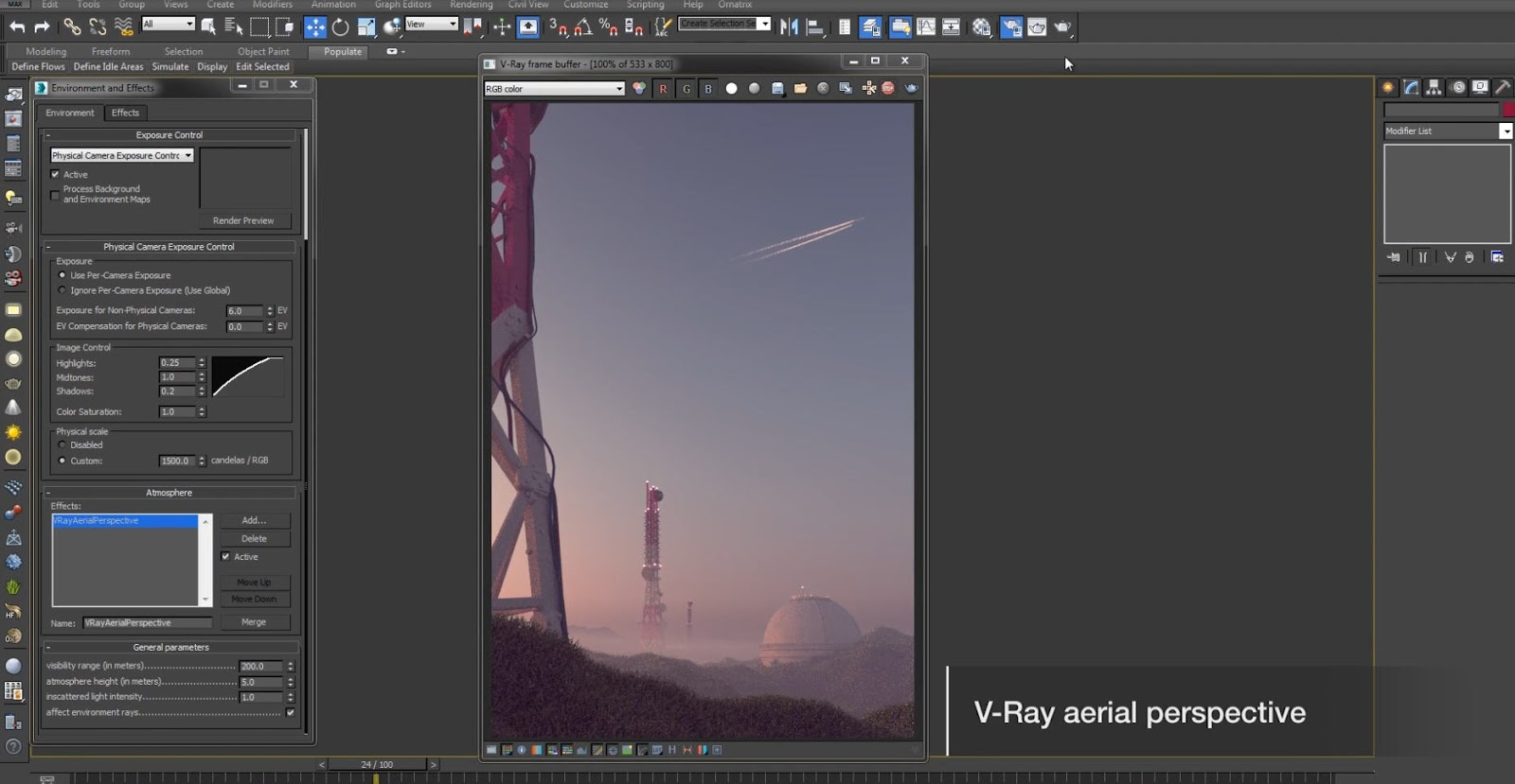 Vray 3ds Max 2012 Free Download With Crack 2016 - Torrent - lostmirror