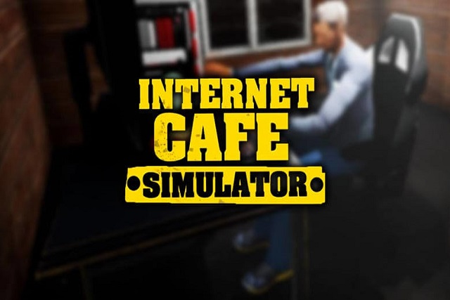 Internet Cafe Simulator تحميل مجانا