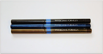 Favorite Long-Wearing Eyeliners- Physicians Formula Shimmer Strips Eyeliners
