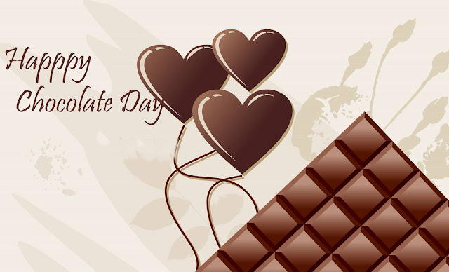 Chocolate Day Quotes 2017
