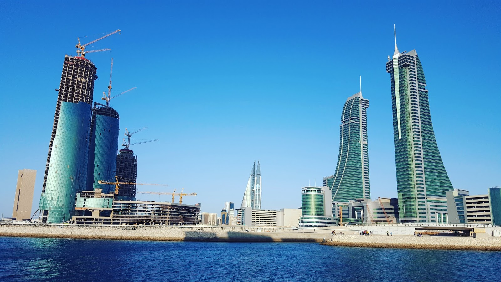 Bahreïn rencontres Forum