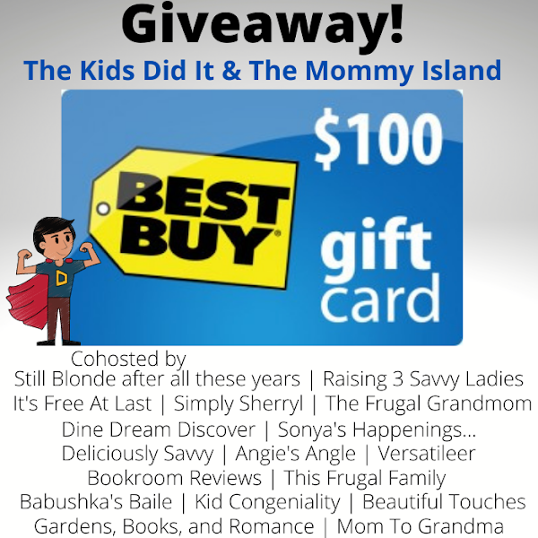 June💲100 Best Buy Gift Card 💳  Giveaway