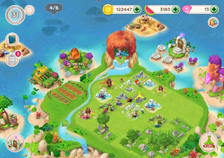 Wonderlings - Breed & Collect Mod Apk