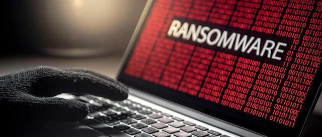 فيروسات-الفدية-Ransomware