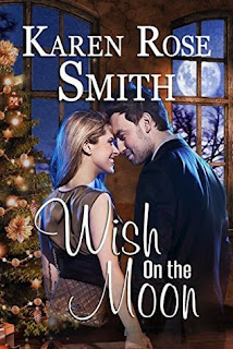 Wish On The Moon by Karen Rose Smith PDF Book Download