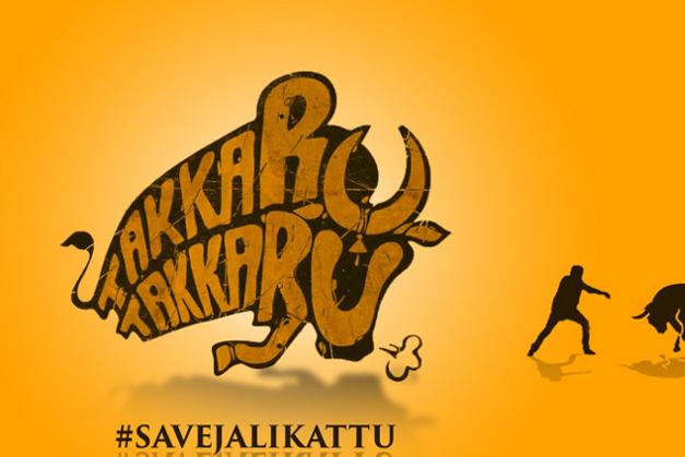 Takkaru Takkaru Save Jallikattu Tamizhan