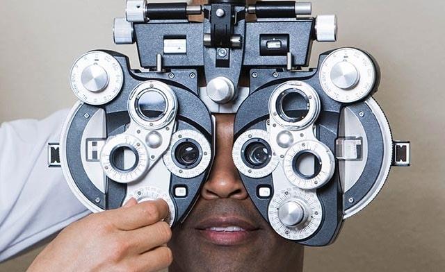 benefits regular eye exams vision check