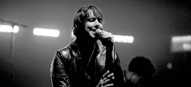 The Strokes anuncia su próximo álbum con 'At The Door', su nueva canción