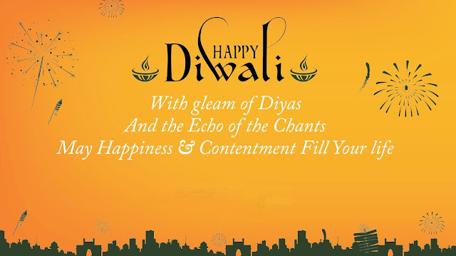 Happy Diwali Sayings