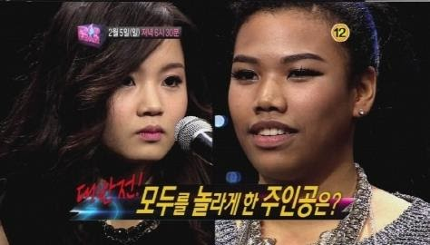 "MY DEAR KOREA: KOREAN MUSIC: Lee Hayi of SBS's ""K-Pop Star ..."