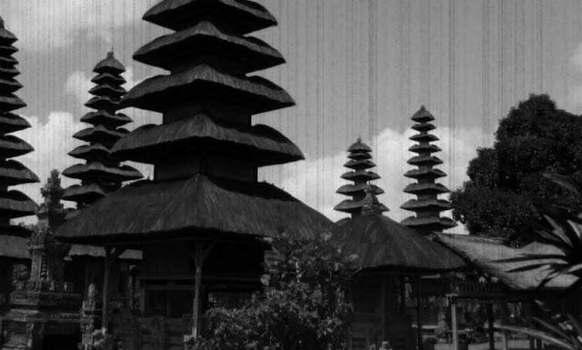 kerajaan tambora