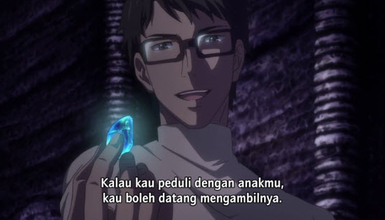 Download Anime Endride episode 20 Subtitle Indonesia