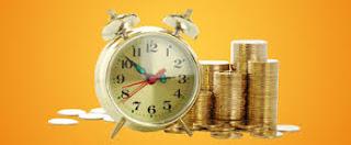 kỳ hạn của tiền gửi