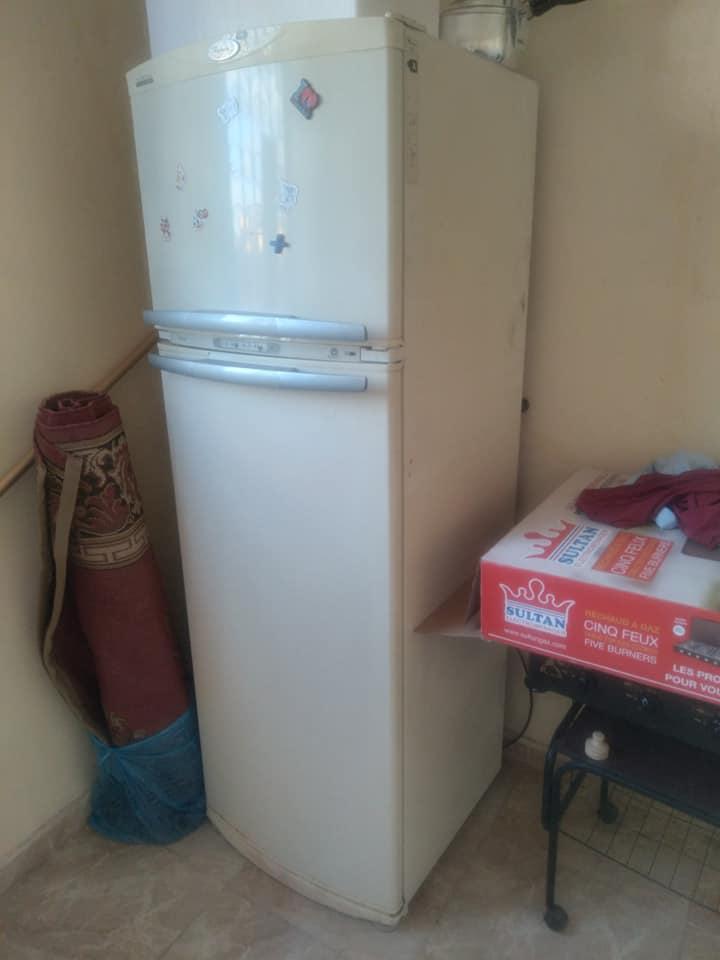 vente refrigirateur maroc