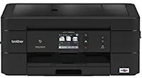Brother MFC-J895DW All-in-One Inkjet Printer Driver Download