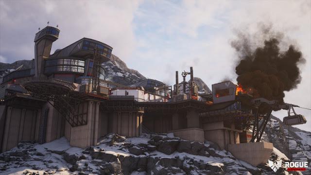 Rogue Company New Map: BREACH