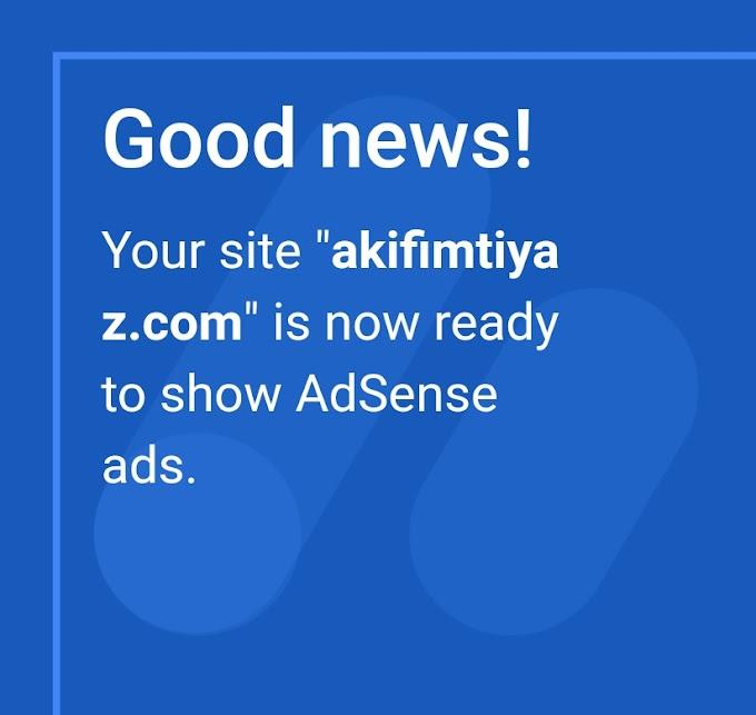 Iklan AdSense Yang Dah Macam Biskut Chipsmore