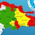 Incrementan a 11 provincias en alerta roja por tormenta Laura