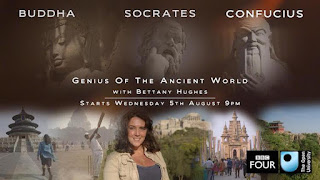 Genius of the Ancient World | Watch online Documentary Series