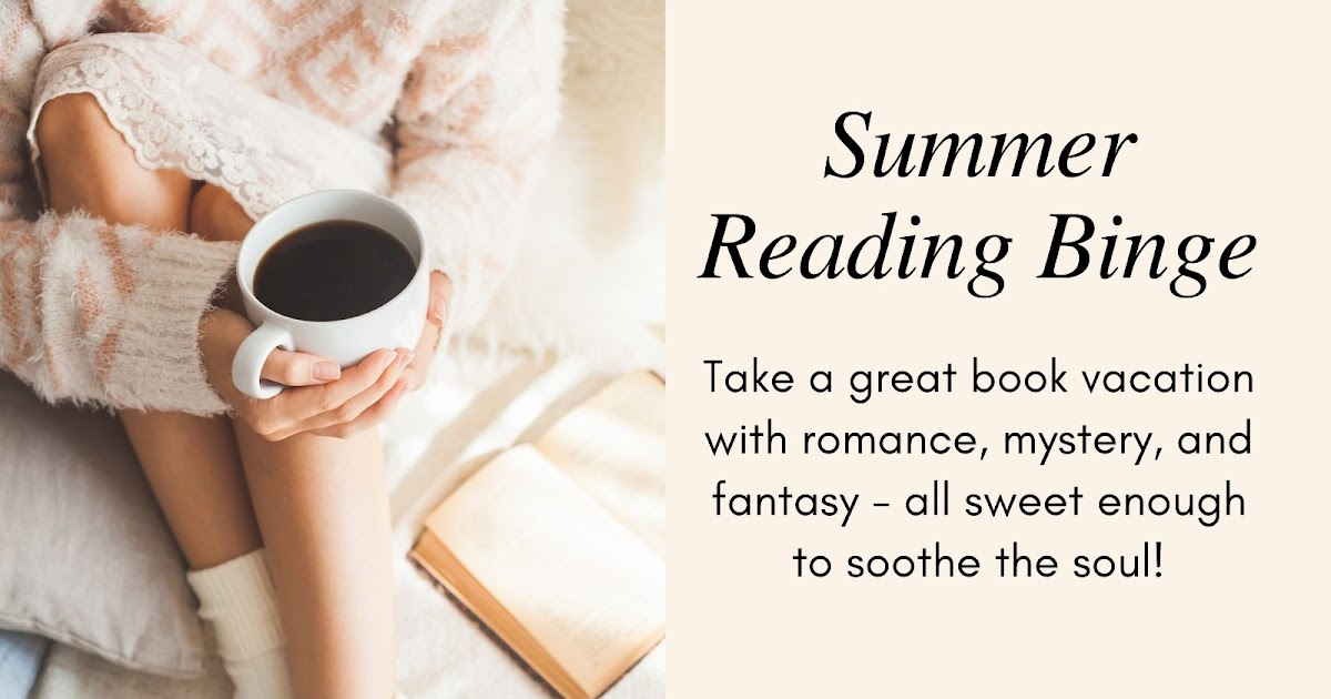 Find great Kindle #SummerReads and take a cozy vacation in the pages of these books: #ContemporaryRomance #HistoricalRomance #Mystery #SweetRomance