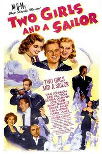 Watch Two Girls and a Sailor Online Free in HD