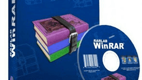 Keygen WinRAR terbaru Full version 5.71 Final 2019