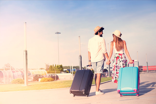 Cum sa iti faci bagajul mai repede si mai eficient
