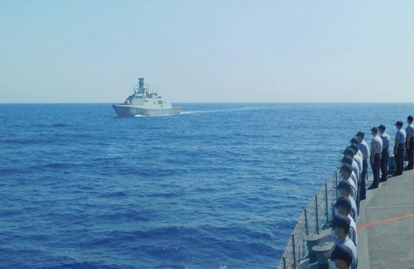 Οι Τούρκοι συγκεντρώνουν τον Στόλο τους
