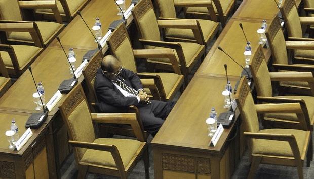Masih Ada 182 Anggota DPR yang Belum Setor LHKPN, Termasuk Ketua DPR