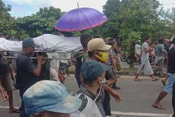 Kota Manokwari Sempat Memanas, Buntut Pembunuhan Hugo Saiduy dan Daud Wambrauw