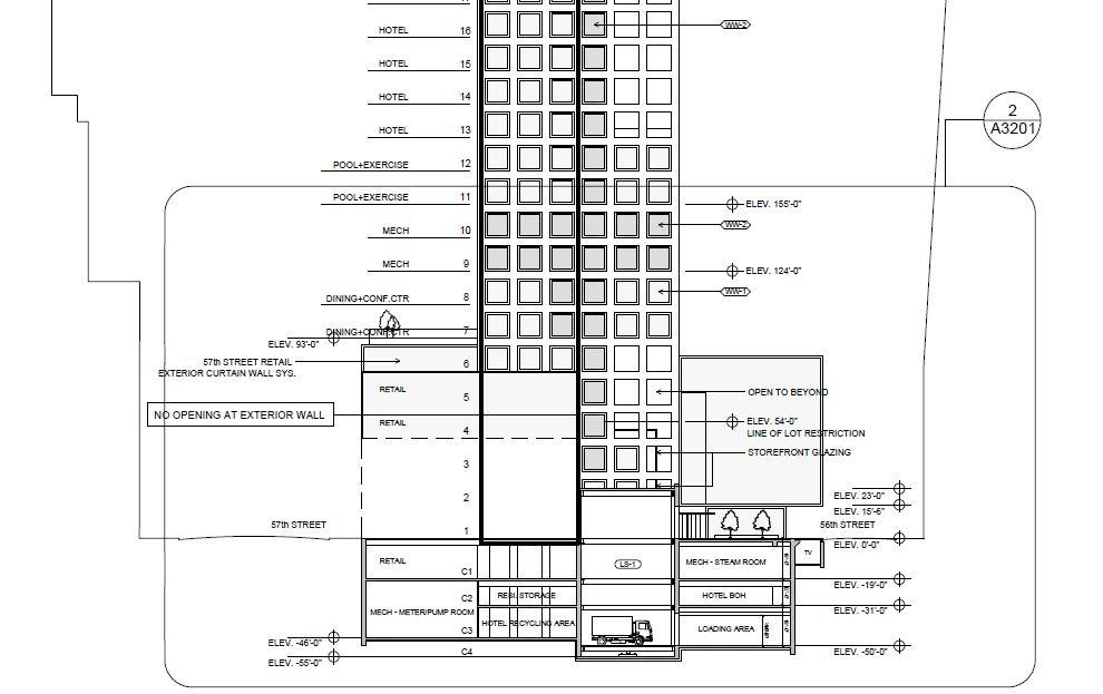 110v relay ledningsdiagram