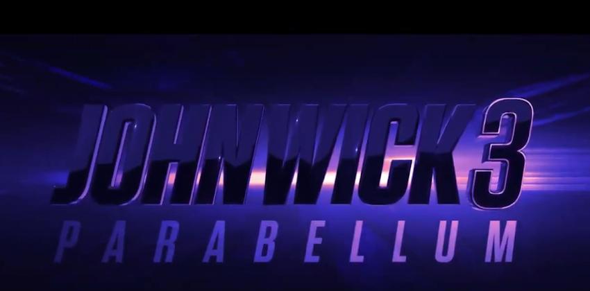 John Wick 3: Parabellum | Trailer ufficiale