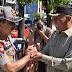 Kapolda Klaim Sumbar Sangat Kondusif, Wako dan Forkopimda Kunjungi TPS