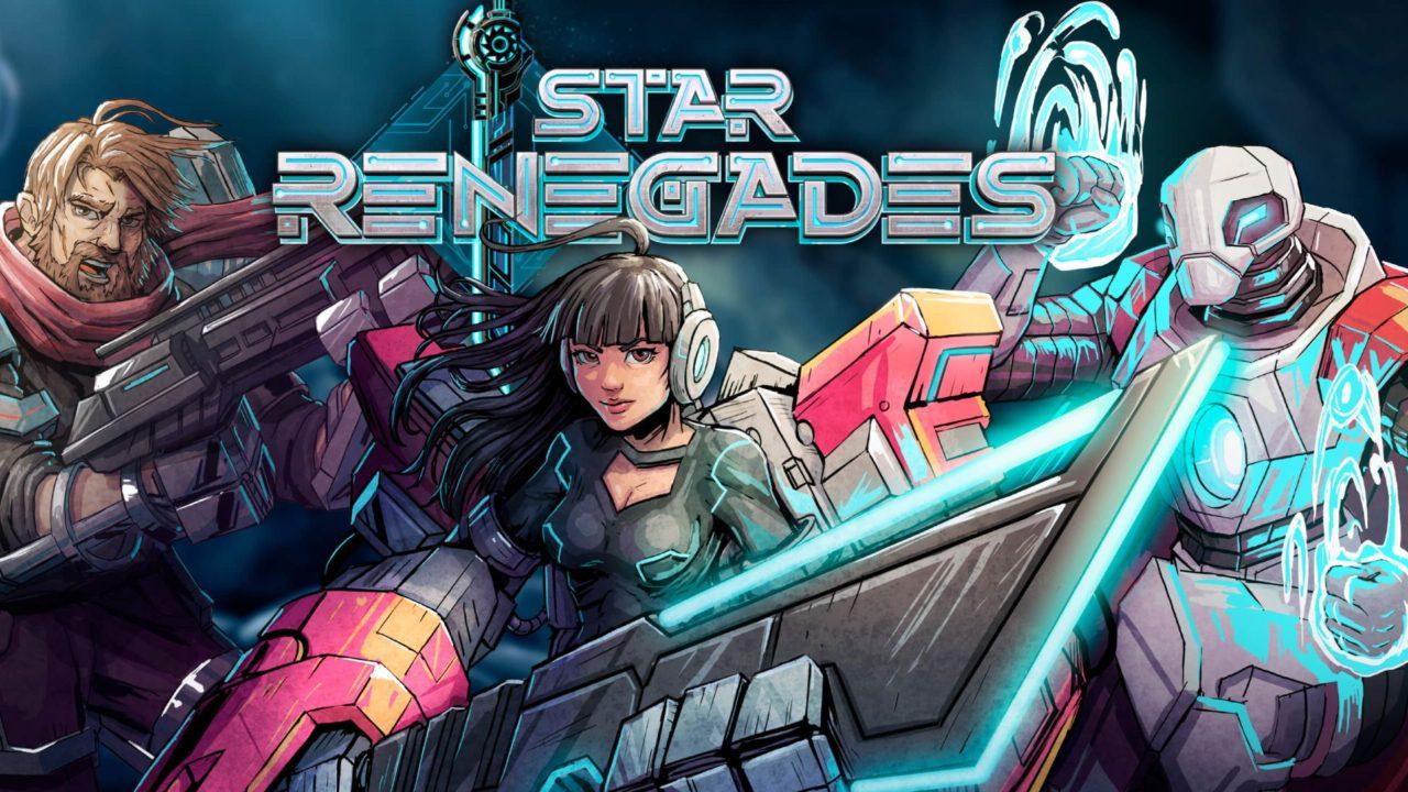 Star Renegades indir