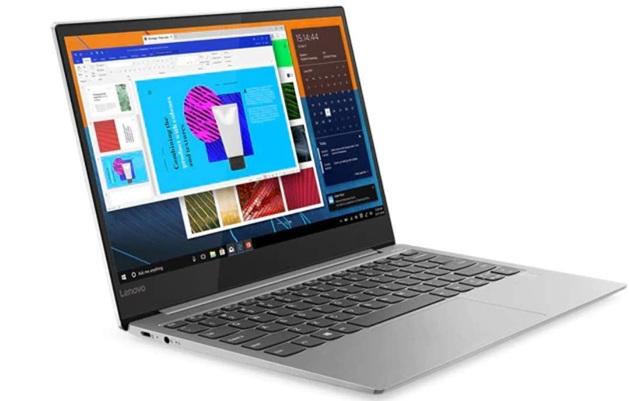 Lenovo Yoga S730: análisis