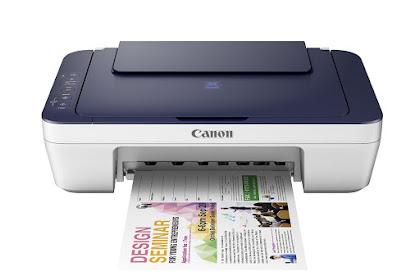 Cara Mengetahui Printer Aktif Saat Mencetak Dokumen
