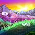 5 loại tiền điện tử hàng đầu nên xem trong tuần này: BTC, ETH, ICP, AAVE, LUNA