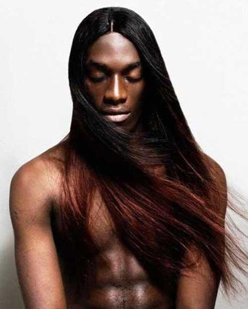 Magnificent Similiar Black Boy With Straight Hair Keywords Short Hairstyles Gunalazisus