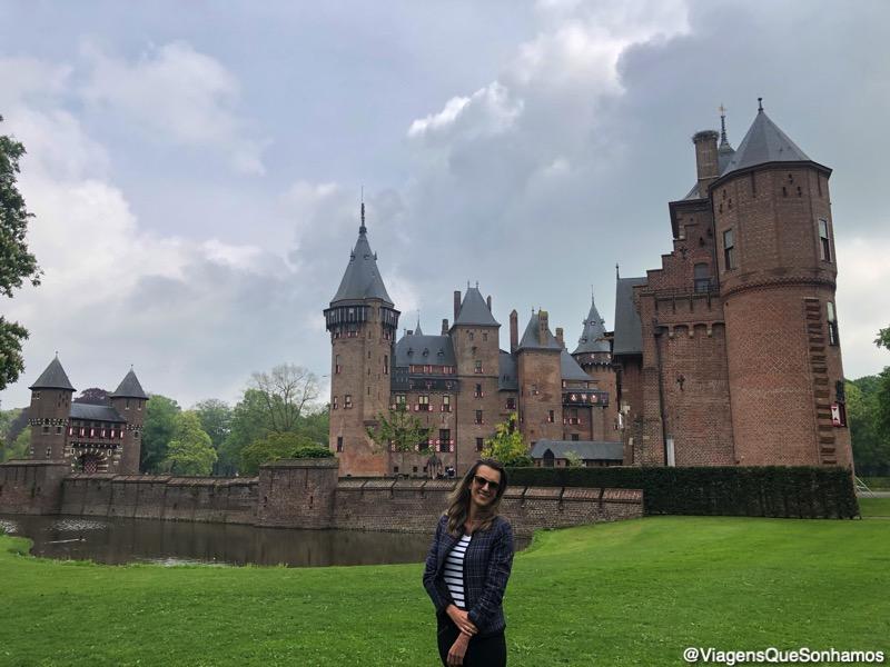 O que fazer em Utrecht, na Holanda