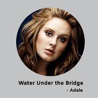 Water Under the Bridge Lyrics