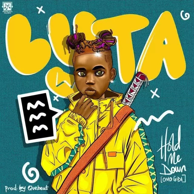 {Music - MP3} Lyta - Hold Me Down