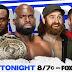 WWE Friday Night Smackdown 21.05.2021 | Vídeos + Resultados