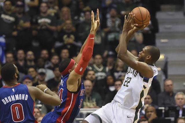 Pistons-Bucks | PistonsFR, actualité des Detroit Pistons en France